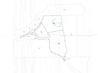 Terrain à vendre à Sainte-Thérèse-de-la-Gatineau, Outaouais, Chemin  Lacroix, 9048547 - Centris.ca