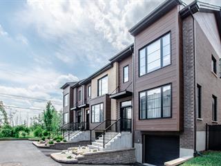 Maison en copropriété à vendre à Saint-Constant, Montérégie, 304, Rue du Grenadier, 23820015 - Centris.ca