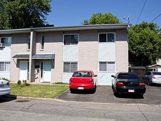 Duplex à vendre à L'Île-Perrot, Montérégie, 172 - 174, 22e Avenue, 12566914 - Centris.ca