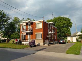 Duplex à vendre à Farnham, Montérégie, 507 - 509, Rue  Jacques-Cartier Nord, 24602116 - Centris.ca