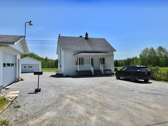 Hobby farm for sale in Saint-Eusèbe, Bas-Saint-Laurent, 725, Chemin  Massé, 21636792 - Centris.ca