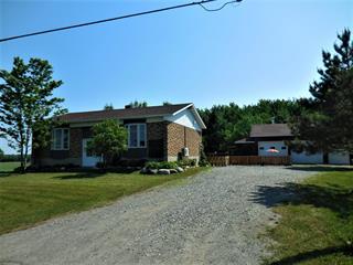 Maison à vendre à Saint-Isidore (Chaudière-Appalaches), Chaudière-Appalaches, 2280, Route du Président-Kennedy, 26887284 - Centris.ca