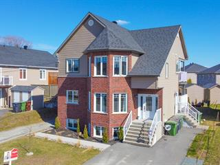 Duplex for sale in Sherbrooke (Fleurimont), Estrie, 1060 - 1062, Rue  Françoise-Gaudet-Smet, 12415209 - Centris.ca