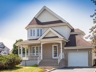 House for sale in Mercier, Montérégie, 26, Rue de Carillon, 10285164 - Centris.ca
