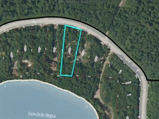 Terrain à vendre à Lac-des-Plages, Outaouais, Chemin du Lac-de-la-Carpe, 24296032 - Centris.ca