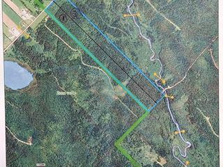 Land for sale in Saint-Magloire, Chaudière-Appalaches, Rang du Lac, 22256500 - Centris.ca