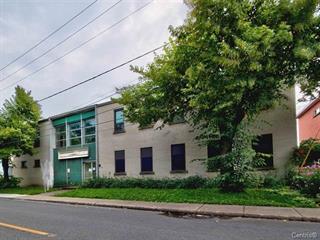 Bâtisse industrielle à vendre à Montréal-Ouest, Montréal (Île), 16Z, Ronald Drive, 13587725 - Centris.ca