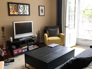 Condo / Appartement à louer à Montréal (Côte-des-Neiges/Notre-Dame-de-Grâce), Montréal (Île), 5285, boulevard  Cavendish, 20331565 - Centris.ca
