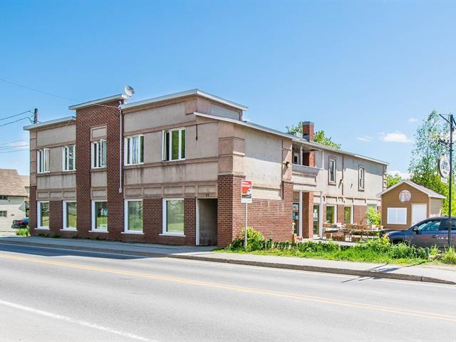 Quintuplex à vendre à East Angus, Estrie, 53 - 59, Rue  Angus Sud, 14420096 - Centris.ca
