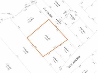 Terrain à vendre à Rawdon, Lanaudière, Rue  Hanna, 14015118 - Centris.ca