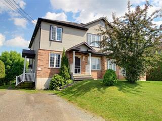 Duplex for sale in Sherbrooke (Brompton/Rock Forest/Saint-Élie/Deauville), Estrie, 409 - 411, Rue  Colbert, 28500656 - Centris.ca