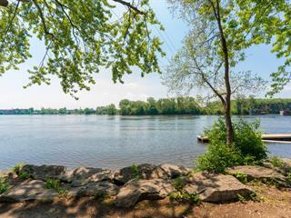 Lot for sale in Laval (Laval-des-Rapides), Laval, boulevard des Prairies, 14243939 - Centris.ca