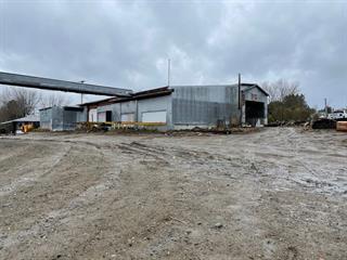 Commercial building for sale in Stratford, Estrie, 115, Rang des Érables, 21977622 - Centris.ca