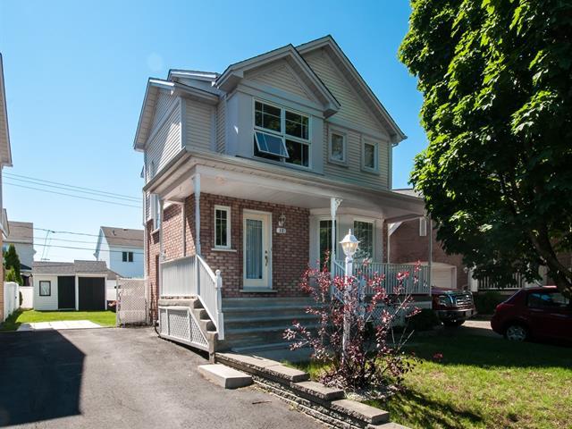 House for sale in Sainte-Julie, Montérégie, 12, Place  Borduas, 18085453 - Centris.ca