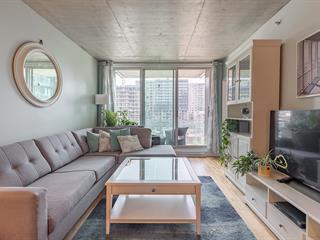 Condo / Appartement à louer à Montréal (Le Sud-Ouest), Montréal (Île), 190, Rue  Murray, app. 907, 11508670 - Centris.ca