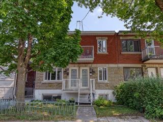 Duplex for sale in Montréal (Mercier/Hochelaga-Maisonneuve), Montréal (Island), 2365 - 2367, Rue  Saint-Émile, 23831261 - Centris.ca