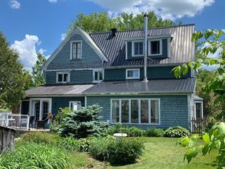 Duplex à vendre à Sutton, Montérégie, 27Z - 27A, Rue  Pleasant, 10686977 - Centris.ca