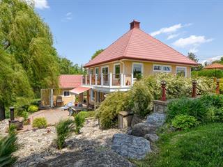 House for sale in Richelieu, Montérégie, 2271, Chemin des Patriotes, 12335014 - Centris.ca