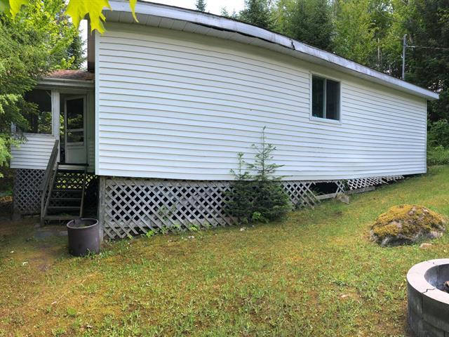 Maison en copropriété à vendre à Saint-Donat (Lanaudière), Lanaudière, 2615 - A, Route  125 Sud, 15044489 - Centris.ca