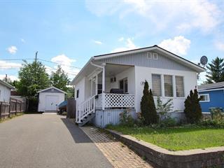 Mobile home for sale in Val-d'Or, Abitibi-Témiscamingue, 1717, Rue  Le Baron, 23587111 - Centris.ca