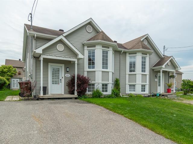 House for sale in Sherbrooke (Fleurimont), Estrie, 2674, Rue  Crépeau, 16368188 - Centris.ca