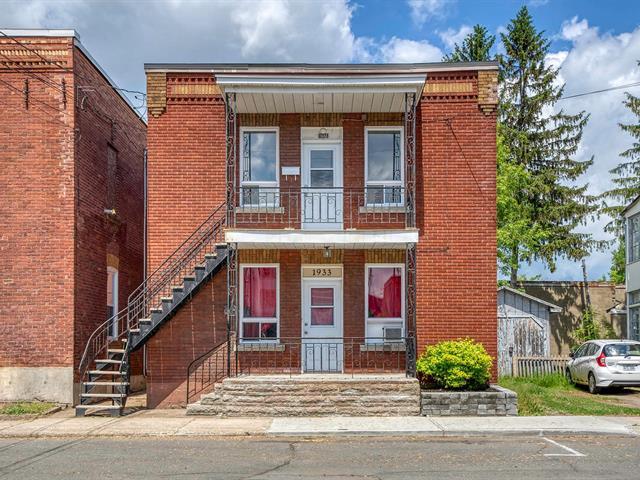 Duplex for sale in Shawinigan, Mauricie, 1933 - 1935, Avenue  Georges, 18338566 - Centris.ca