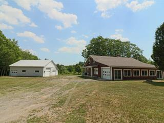 House for sale in Saint-Justin, Mauricie, 1370, Route  Duchesnay, 12324727 - Centris.ca