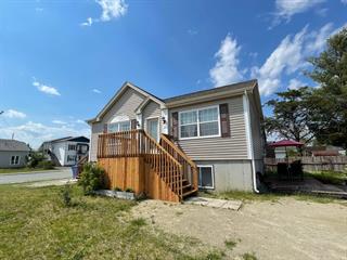Duplex à vendre à Malartic, Abitibi-Témiscamingue, 400 - 404, Avenue  Centrale Nord, 15467833 - Centris.ca