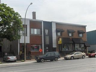 Commercial building for sale in Montréal (Ahuntsic-Cartierville), Montréal (Island), 10219 - 10227, boulevard  Saint-Laurent, 16339370 - Centris.ca