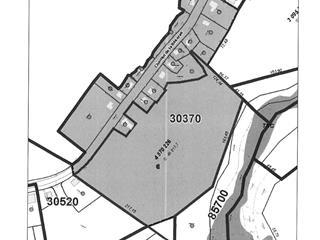 Terrain à vendre à Saguenay (Chicoutimi), Saguenay/Lac-Saint-Jean, Chemin de la Réserve, 28651363 - Centris.ca