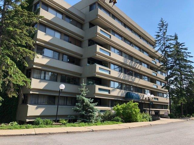 Condo for sale in Québec (La Cité-Limoilou), Capitale-Nationale, 4, Rue des Jardins-Mérici, apt. 606, 10812433 - Centris.ca