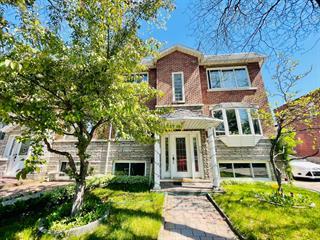 Triplex à vendre à Montréal (Ahuntsic-Cartierville), Montréal (Île), 9195 - 9197, Rue de Reims, 27042973 - Centris.ca