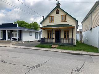 Maison à vendre à Saint-Tite, Mauricie, 381, Rue  Notre-Dame, 21403553 - Centris.ca