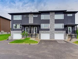 Maison en copropriété à vendre à Québec (Les Rivières), Capitale-Nationale, 4162, Rue du Parcours, 25171916 - Centris.ca