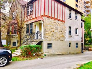 Condo / Apartment for rent in Hampstead, Montréal (Island), 107, Rue  Dufferin, 27357417 - Centris.ca