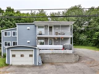 Duplex for sale in Saint-Ferdinand, Centre-du-Québec, 922 - 924, Rue  Principale, 25203867 - Centris.ca