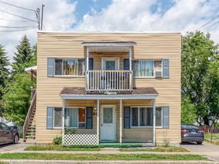 Duplex à vendre à Saint-Jérôme, Laurentides, 60 - 60B, Rue  Charles-Desjardins, 28646230 - Centris.ca
