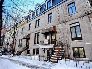 Condo / Appartement à louer à Montréal (Le Plateau-Mont-Royal), Montréal (Île), 3454, Rue  Sainte-Famille, 10394805 - Centris.ca