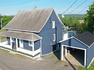 Maison à vendre à Rivière-Ouelle, Bas-Saint-Laurent, 150, Chemin du Haut-de-la-Rivière, 24017068 - Centris.ca