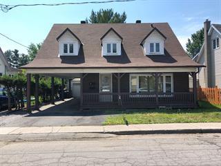Duplex à vendre à Gatineau (Hull), Outaouais, 83, Rue  Brodeur, 15980988 - Centris.ca