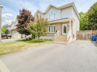 Maison à vendre à Gatineau (Gatineau), Outaouais, 106, Rue  Paul-Laframboise, 16123647 - Centris.ca