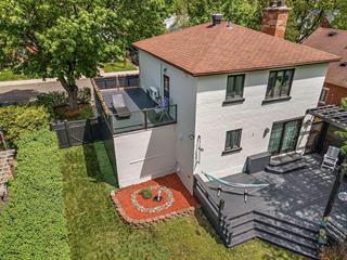 Maison à vendre à Montréal (Côte-des-Neiges/Notre-Dame-de-Grâce), Montréal (Île), 4970, Avenue  Beaconsfield, 21131092 - Centris.ca