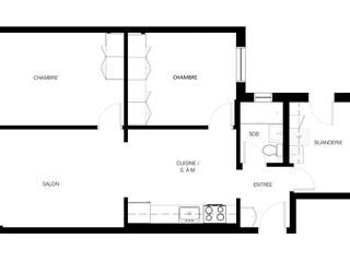 Condo / Apartment for rent in Montréal (Outremont), Montréal (Island), 1619, Avenue  Van Horne, apt. 1, 23580518 - Centris.ca