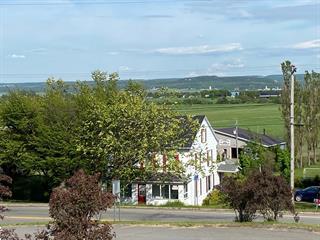 House for sale in Saint-Denis-De La Bouteillerie, Bas-Saint-Laurent, 1, Route  132 Est, 25009954 - Centris.ca