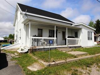 Maison à vendre à Saint-Dominique-du-Rosaire, Abitibi-Témiscamingue, 265, Rue  Principale, 18240934 - Centris.ca