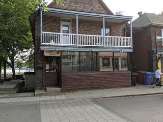 Commercial unit for rent in Sainte-Anne-de-Bellevue, Montréal (Island), 130, Rue  Sainte-Anne, 13683592 - Centris.ca