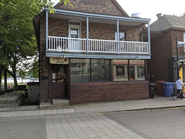 Local commercial à louer à Sainte-Anne-de-Bellevue, Montréal (Île), 130, Rue  Sainte-Anne, 13683592 - Centris.ca