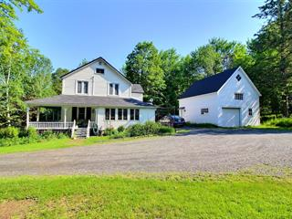 House for sale in North Hatley, Estrie, 1075, Chemin  Massawippi, 13104347 - Centris.ca