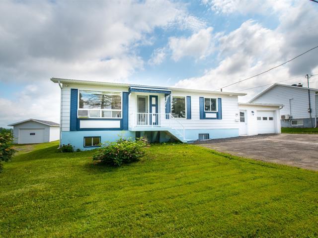 House for sale in Leclercville, Chaudière-Appalaches, 931, Rue  Saint-Jean-Baptiste, 14154356 - Centris.ca