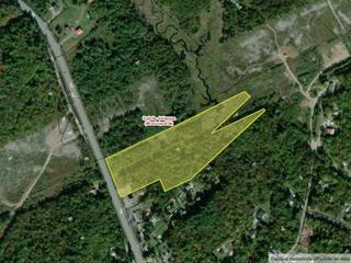 Terrain à vendre à Sainte-Julienne, Lanaudière, Route  125, 21963138 - Centris.ca